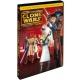 Star Wars: Klonové války 4.část (Hvězdné války) (DVD)