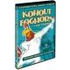Super hvězdy Looney Tunes: Kohout Foghorn a jeho kamarádi (DVD)