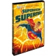 Superhvězda Superman (DVD)