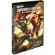 Superman / Shazam!: Návrat černého Adama (DVD)