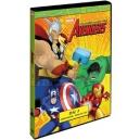 The Avengers: Nejmocnější hrdinové světa 1 (DVD) - ! SLEVY a u nás i za registraci !
