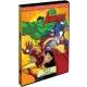 The Avengers: Nejmocnější hrdinové světa 4 (DVD)