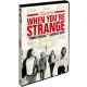 The Doors: When you are strange (DVD)