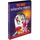 Tom a Jerry: Vánoční párty (DVD)