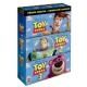 Toy Story: Příběh hraček kolekce 1 - 3 3DVD (DVD)