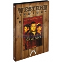 Tři násilníci - Western edice (DVD) - ! SLEVY a u nás i za registraci !