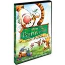 Tygrův příběh - vydání k 10. výročí  (DVD) - ! SLEVY a u nás i za registraci !
