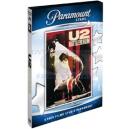 U2: Rattle and Hum - Edice Paramount Stars  (DVD) - ! SLEVY a u nás i za registraci !