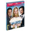 Vdaná snoubenka (DVD) - ! SLEVY a u nás i za registraci !