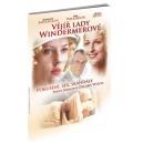Vějír lady Windermerové (DVD) - ! SLEVY a u nás i za registraci !