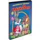 Velikonoční taškařice Králíčka Bugse (DVD)