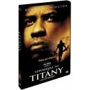 Vzpomínka na Titány  (DVD)