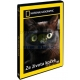 Ze života koček (National Geographic)  (DVD)