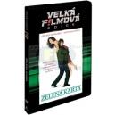 Zelená karta - Velká filmová edice (DVD) - ! SLEVY a u nás i za registraci !