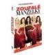 Zoufalé manželky 5.série 7DVD (DVD)