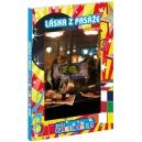 Láska z pasáže - edice Puberta 80. let (DVD) - ! SLEVY a u nás i za registraci !
