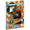 Sněženky a machři - edice Puberta 80. let (DVD) - ! SLEVY a u nás i za registraci !