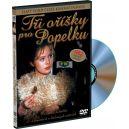 Tři oříšky pro Popelku (DVD)