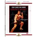 Krvavý sport - edice Kolekce filmové klasiky (DVD) - ! SLEVY a u nás i za registraci !