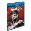 Rambo: Do pekla a zpět - prodloužená verze (Bluray + DVD bonus) (Bluray)