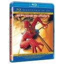 Spider-man 1 - Mastered in 4K extrémní rozlišení (Bluray)
