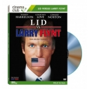 Lid versus Larry Flynt - edice Cinema Club (DVD)