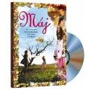 Máj (DVD + kniha) (DVD)