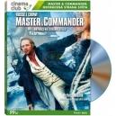 Master & Commander: Odvrácená strana světa 1DVD (DVD)