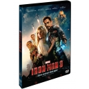 Iron Man 3 (DVD)