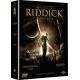 Kolekce Černočerná tma (Riddick 1) + Riddick 2: Kronika temna 2DVD (DVD)