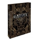 Velký Gatsby 3D + 2D 2BD + CD soundtrack (Bluray)