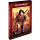 Poslední mohykán - Edice DVD bestsellery (DVD)
