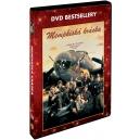 Memphiská kráska (dab.) - edice DVD bestsellery (DVD)