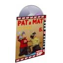 Pat a Mat 5: Pat a Mat se vracejí (DVD) - ! SLEVY a u nás i za registraci !