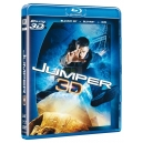 Jumper 3D (Bluray)