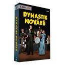 Dynastie Nováků 7DVD (DVD)