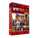 Vyprávěj IV. řada 16DVD (DVD)