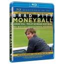Moneyball - Mastered in 4K extrémní rozlišení (Bluray)