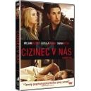 Cizinec v nás (DVD)