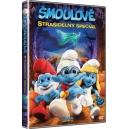 Šmoulové - strašidelný speciál (DVD)