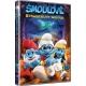 Šmoulové: Strašidelný speciál (DVD)