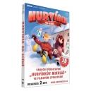 Hurvínek na scéně ve 3D 2DVD (DVD)