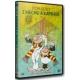 Pohádky z mechu a kapradí 1 / 2 (DVD)