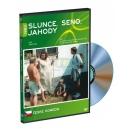 Slunce, seno, jahody (DVD)