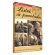 Lístek do památníku (DVD)