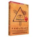 Pandurango 4DVD (DVD)