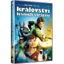 Království lesních strážců (DVD) - ! SLEVY a u nás i za registraci !