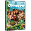 Croodsovi (DVD) - ! SLEVY a u nás i za registraci !