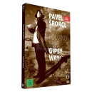 Pavel Šporcl a Romano Stilo - Gipsy Way (DVD)