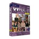 Vyprávěj V. řada 16DVD (Vyprávěj 5) (DVD)